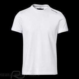Porsche Design T-shirt Performance Weiß Porsche Design Core Tee - Herren