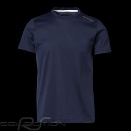 Porsche Design T-shirt Performance Marineblau Porsche Design Core Tee - Herren