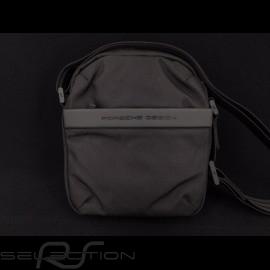 Porsche Design Tasche Cargon Schmalle Umhängetasche Schwarz Nylon Porsche Design 4046901912536
