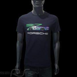 T-shirt Porsche 917 LH n° 3 Martini Racing Collector box Edition n° 18 Porsche WAP671LMRH - Unisex