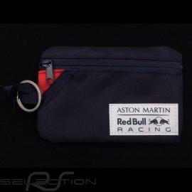 Aston Martin Geldbörse RedBull racing Navy blau