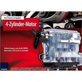 4 Zylinder engine Porsche VW Audi BMW Mercedes etc 1/4 kit 65275