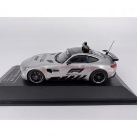 Mercedes-AMG GT R Safety car 1/43 Ixo SP43005CMR