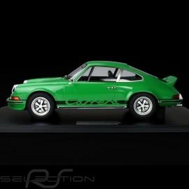 Porsche 911 Carrera RS 2.7 Touring 1972 Grün 1/8 Minichamps 800653002