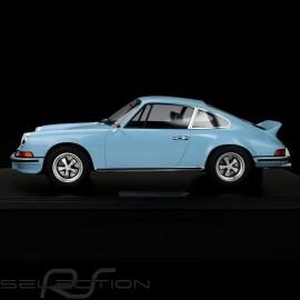 Porsche 911 Carrera RS 2.7 Touring 1972 Blau1/8 Minichamps 800653004