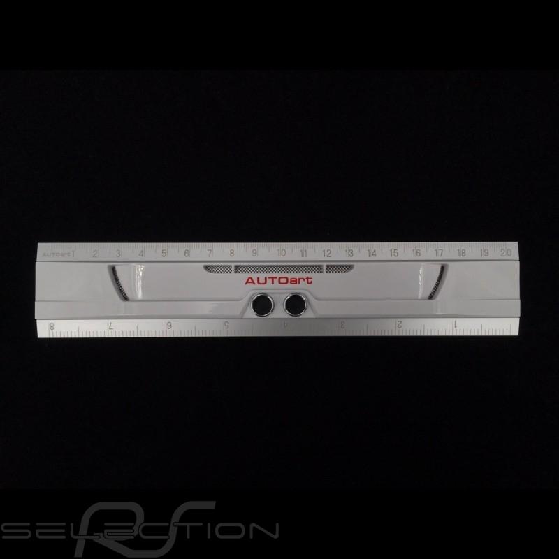 Porsche 911 GT3 RS Regel20 cm Autoart 49122