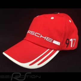 Porsche Cap 917 Salzburg n°23 Collection WAP4600010MSZG - kinder