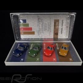 Porsche Classic Set 911 1/43 Minichamps 433001968