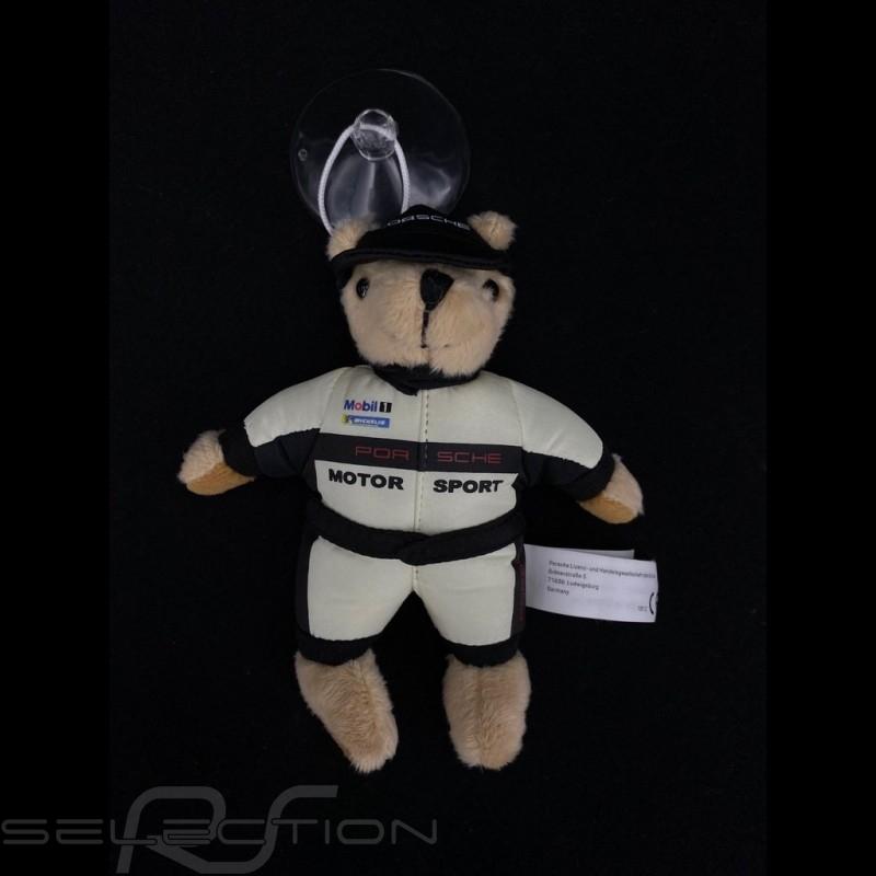 Porsche Plüschbär Motorsport 1 Collection hängen WAP0400120C