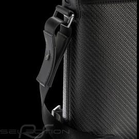 Porsche Laptoptasche Messenger Carbon SHZ Schwarz Porsche Design 4090002598