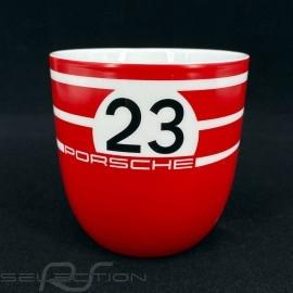 Porsche Becher 917 Salzburg n°23 Collector's cup n° 3 Jumbo groß Porsche Design WAP0506040M917