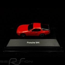 Porsche 944 rot 1/87 Schuco 452629500