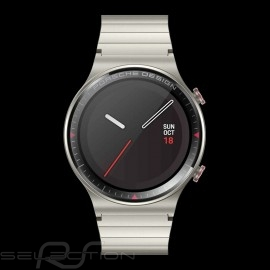 Porsche Smartwatch Huawei Watch GT 2 Titan Porsche Design 4056487008066