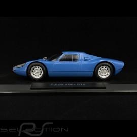 Porsche 904 GTS 1964 blau 1/18 Norev 187441