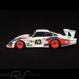 Porsche 935/78 n° 43 'Moby Dick' Martini Le Mans 1978 1/18 Solido S1805401