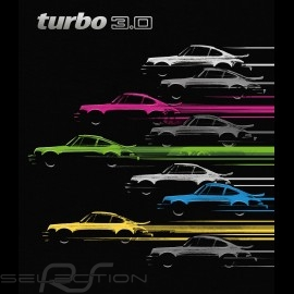 Buch Turbo 3.0 - Ryan Snodgrass