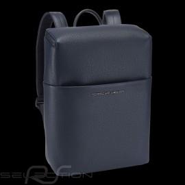 Porsche Rucksack / Laptoptasche Leder Cervo 2.1 SVZ Graphitblau Porsche Design 4090002954