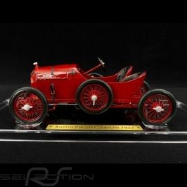 Ferdinand Porsche Austro Daimler Sascha 1922 rot 1/18 fahrTraum 3009