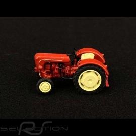 Porsche Diesel Standard Traktor rot 1/87 Schuco 452641500
