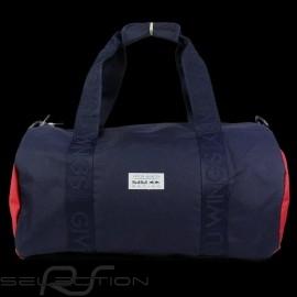 Aston Martin RedBull Racing Sporttasche Marineblau