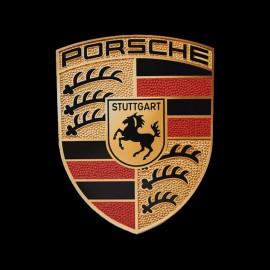 Wappen-Aufkleber Porsche 6.5 x 5 cm WAP0130050MCST