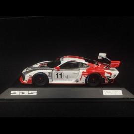 Porsche 935 Jeff Zwart n° 11 basis 991 GT2 RS Pikes Peak 2020 1/43 Spark WAXL2000009
