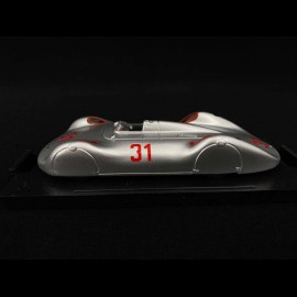 "Auto Union Type C ""Streamline"" n° 31 Avusrennen 1937 1/43 Brumm R353"