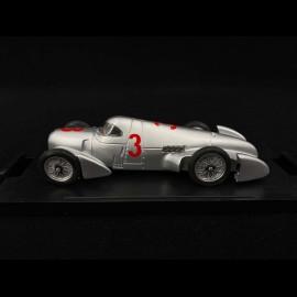 Auto Union Rekordwagen n° 3 Avus Rennen 1935 1/43 Brumm R107