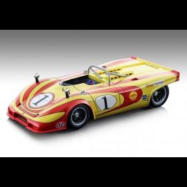 Porsche 917 Spider n° 1 Imola Interserie 1971 1/18 Tecnomodel TM18-135A