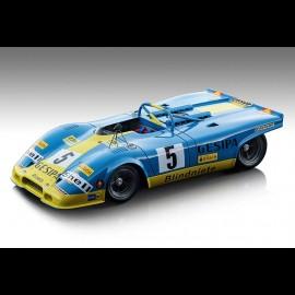Porsche 917 Spider n° 5 1000km von Paris 1971 1/18 Tecnomodel TM18-135B