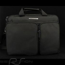Porsche Laptoptasche / Briefbag Business 40 cm Schwarz Porsche Design 4046901912505