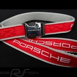 Porsche Schlüsselbund Rot WAP8200040J