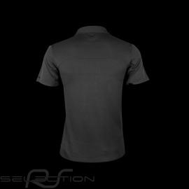Porsche Design Polo shirt Performance Asphaltgrau Cool Jade 2.0 Porsche Design Active - Herren