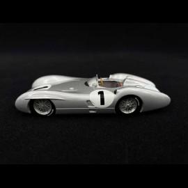 Mercedes Benz W196C n° 1 GP Silverstone 1954 1/43 Brumm R325