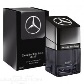 Parfüm Mercedes herren eau de parfum Select Night 50ml Mercedes-Benz MBSE104