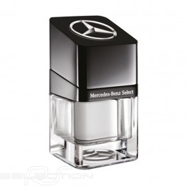 Parfüm Mercedes herren eau de toilette Select 50ml Mercedes-Benz MBSE102