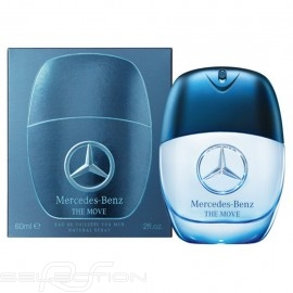 Parfüm Mercedes herren eau de toilette The Move 60ml Mercedes-Benz MBTM102
