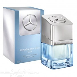 Parfüm Mercedes herren eau de toilette Select Day 50ml Mercedes-Benz MBSE108