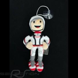 Porsche Plüsch Rennfarher Tom Targa hängen WAP0400070MTOM