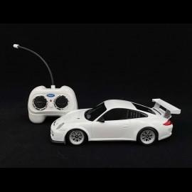 Porsche 911 GT3 Cup type 997 Ferngesteuert weiß 1/24 Porsche MAP02480014