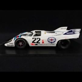 Vorbestellung Porsche 917 K n° 22 Martini Sieger Le Mans 1971 1/18 Spark 18LM71