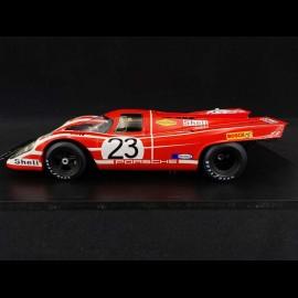 Vorbestellung Porsche 917 K n° 23 Salzburg Sieger Le Mans 1970 1/18 Spark 18LM70