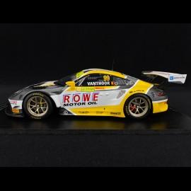 Porsche 911 GT3 R n° 99 ROWE Racing 2. FIA GT World Cup Macau 2019 1/18 Spark 18SA023
