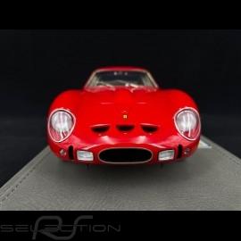 Ferrari 250 GTO Coupé 1962 Rot 1/18 BBR BBR1807A