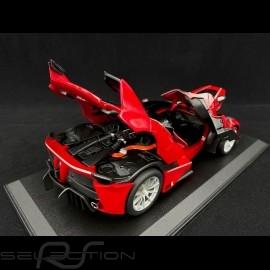 Ferrari FXX-K n° 10 rot / schwarz 1/18 Bburago 16010