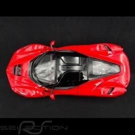 Ferrari LaFerrari 2013 rot 1/18 Bburago 16901R