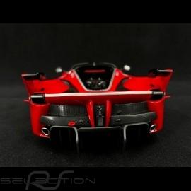 Ferrari FXX-K n° 88 rot 1/18 Bburago 16907