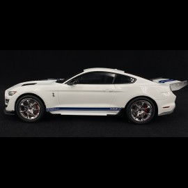 Ford Shelby GT500 Dragon Snake 2020 Oxford Weiß 1/18 GT Spirit GT306