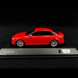 Audi S4 Berline 2016 Misano Red 1/43 Norev 5011614113