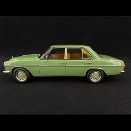 Mercedes-Benz 200 1973 Green 1/18 Norev 183774